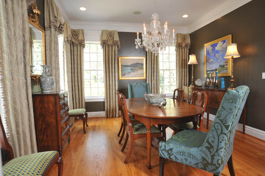 Kkid Interior Design Dining Room Designs Virginia Beach Norfolk Va