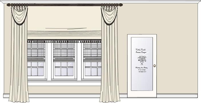 KKID storefront design