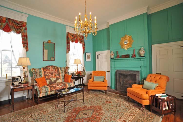 KKID Interior Design – Living Room Designs | Hampton Roads, Virginia ...